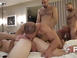 SYLVERMANN 020 group sex (gay) gay bareback (gay) hd videos