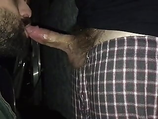 Deepthroat Big Hairy Dick (real amateur) 10:38 2020-05-01