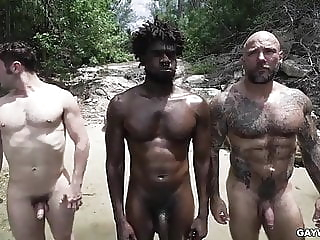 NEW VIDEO 172 big cock (gay) group sex (gay) hunk (gay)