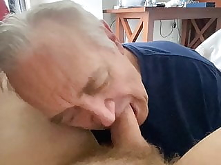 Real cocksucker 2 amateur (gay) big cock (gay) blowjob (gay)