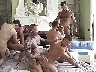 SYLVERMANN 026 group sex (gay) gay bareback (gay) hd videos