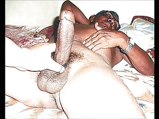 old Mexican bareback (gay) big cock (gay) daddy (gay)