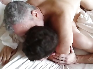 two daddies fuck young man 52:18 2020-04-24