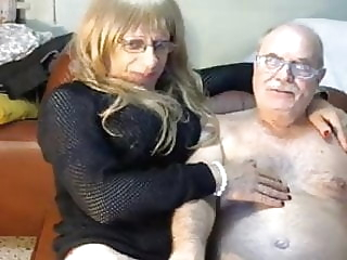 trav53 Italian Grandpa fucks his younger CD gurl compilation amateur (gay) bear (gay) big cock (gay)