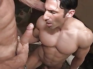 DS & SJ big cock (gay) daddy (gay) hunk (gay)