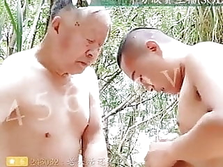 Live broadcast: youth and handsome old passion anal sex 8:29 2020-04-15