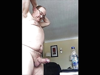 old chubby cocks amateur (gay) bear (gay) daddy (gay)