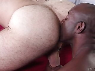 Extra Big Dicks - Big And Bigger - Aaron Trainer & Parker 27:00 2021-01-03