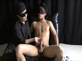 Some Blindfolds And Fetish Homo Play Here 10:08 2020-12-21