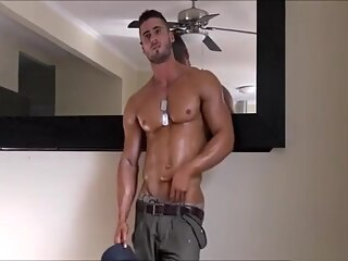 Naked Boy! A real muscle angel! Innocent beauty! 26:57 2019-08-16