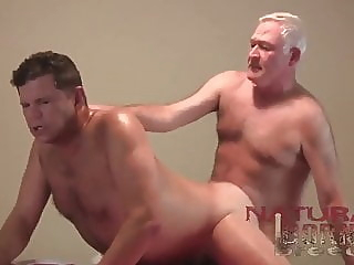 Married bishop wants a massage from his neighbor daddy (gay) old+young (gay) hd videos