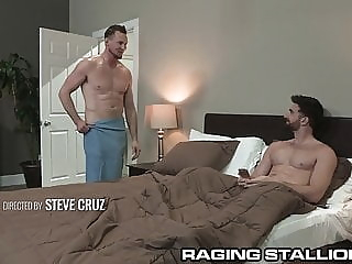 RagingStallion - Lovers' Intense Raw Fuck 8:04 2020-04-22