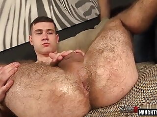 Hairy gay gaping and cumshot 22:23 2021-01-03