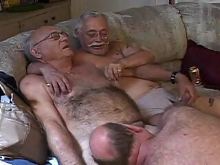 gay daddy gay outdoor